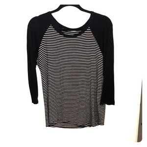 Maurice's Striped Top